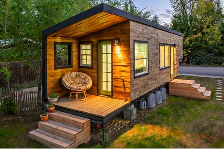 Tips For Tiny Home Living